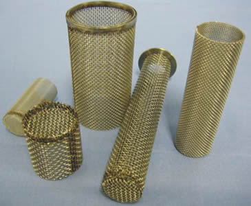 Woven Wire Filter Cloth For Gas And Liquid Filtering