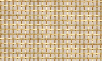 Copper Woven Wire Cloth for Shielding and Papermaking